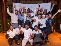 The Test Kitchen Mauritius launch
