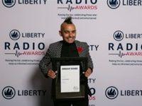 2018 Liberty Radio Awards' winners