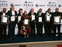 2018 Liberty Radio Awards' winners