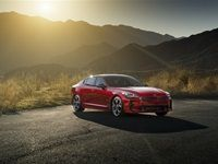 Kia Stinger to reach SA