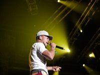 #CastleLiteUnlocks ft Chance the Rapper