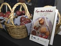 Cape Made Kitchen recipe book