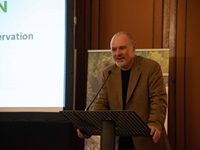 The Tourism Conservation Fund launch