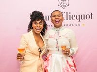 Veuve Clicquot Rosé's 200th anniversary