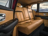 The Cullinan - Rolls Royce's first SUV