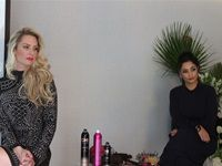 Anna Cantu shares her secrets to high-profile hair