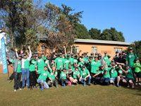 Increasing KwaZulu-Natal tree count with local NPO initiative