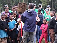 Increasing KwaZulu-Natal tree count with local NPO initiative