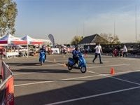The third annual South Africa Bike Festival