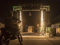 The third annual South Africa Bike Festival