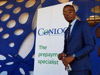 Conlog presents Malefo Secondary School with science laboratory