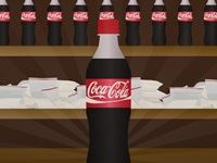 Big brands marketed for different purposes