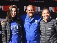 City of Joburg spends Mandela Day cleaning up Orlando West