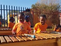 Afrika Tikkun's Centres turns Mandela Day into Mandela Week