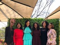 The Pink Power launch event for Women's Month