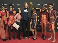 Loeries Saturday Red Carpet