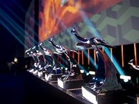 Loeries Saturday Awards Ceremony