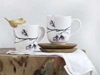 Love Milo uses magnolias as signature design for new range
