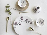 Love Milo uses magnolias as signature design for new range