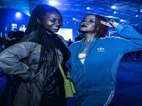 Castle Lite #HipHopHerStory concert