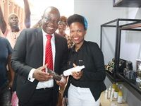 Second Box Shop opens in Midrand