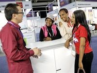Meorient International brings China to SA buyers