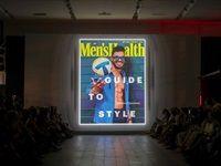 Men's Health Menswear 2018