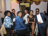 Aero showcase at AFI Joburg Fashion Week