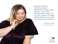 Dove reinforces No Digital Distortion Mark with SA women