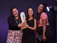 Scenes from Amasa Awards Ceremony Gala
