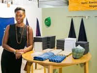 Sanlam Handmade Contemporary Fair's VIP opening night