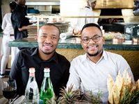 House and Garden Gourmet Restaurant Awards 2018