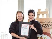 House and Garden Gourmet Restaurant Awards 2018