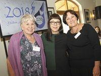 Galliova Awards looks back to the future