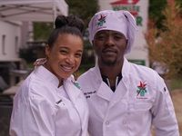 The seventh annual White Star Celebrity Cook-Off