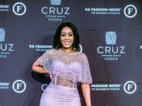 SA Fashion Week opening party