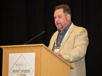 The Business of Wine & Food Tourism Conference goes big (data)