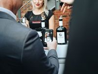 Beluga Whisky Lounge Launch