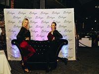 Beluga Whisky Lounge Launch