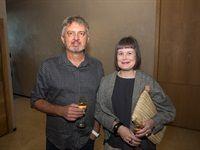 Architects, designers celebrate Massimo Castagna's work