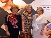 Celebrating entrepreneurial women success at Hirsch's Women in Business Dinner