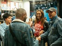 Levi's unveils new-look store at Canal Walk
