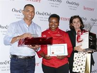 One&Only Cape Town hosts Reaching for Young Stars project