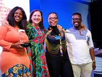 Meet the winners of #FMAdFocus2018