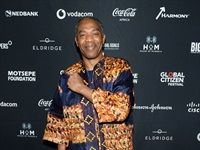 Global Citizen celebrates Madiba's legacy with music