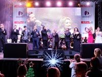 Spar Carols by Candlelight with Jacaranda FM kicks off festive season with a bang