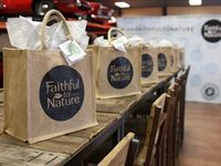 Faithful to Nature celebrates Eco Awards winners