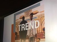 Breaking trends at BizTrendsLIVE! event