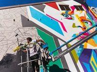 2019 International Public Art Festival (IPAF)