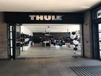Thule shows off new minimalist store in Pretoria